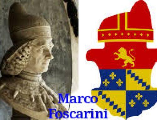 Αδελφοποίηση του σχολείου μας με το Convitto Nazionale 'Marco Foscarini' di Venezia