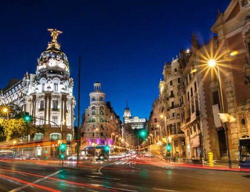 Ακύρωση Προκήρυξης Εκδρομής στη Μαδρίτη