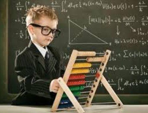 Πώς και γιατί μελετάμε μαθηματικά – Μια επιστολή προς μαθητές