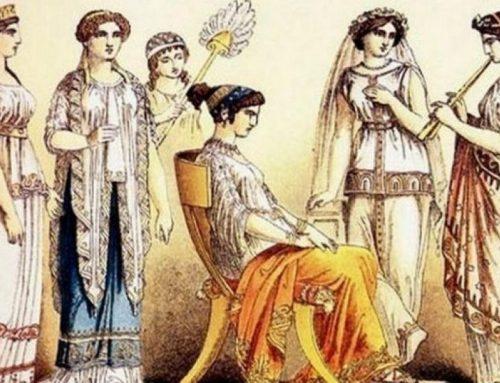 Οι Ελληνίδες Μαθηματικοί της Αρχαιότητας