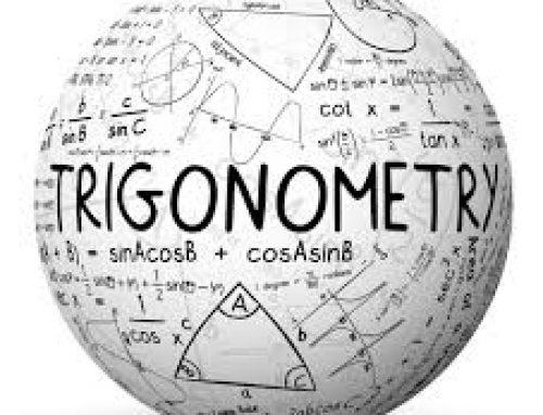 Τι είναι Τριγωνομετρία;