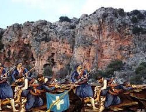 Η επανάσταση του 1821 και η Κρήτη