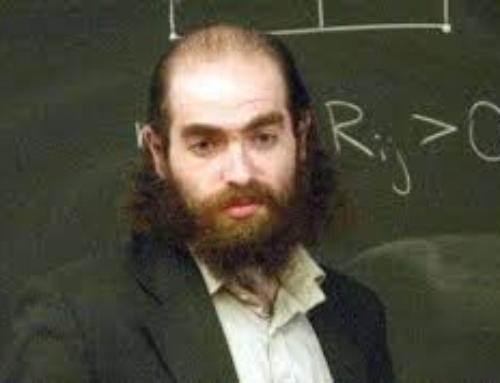 Poincaré και η Εικασία του