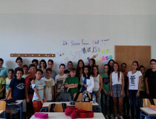 26 Σεπτεμβρίου-Ευρωπαϊκή Ημέρα Γλωσσών