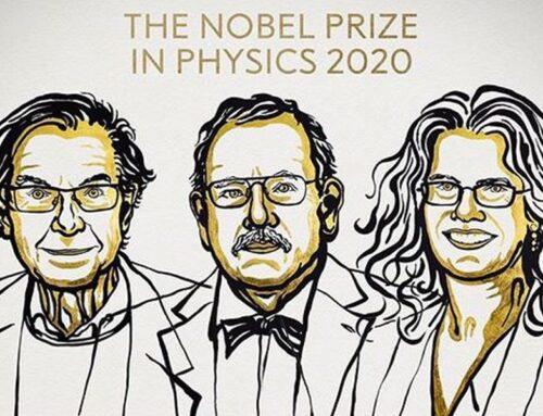 Με το Νόμπελ Φυσικής 2020 τιμήθηκαν οι Πένροουζ, Γκέντσελ και Γκεζ
