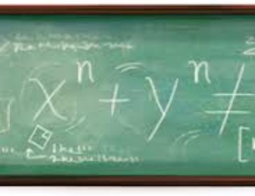 Μια προχειρογραμμένη σημείωση δημιούργησε τον δυσκολότερο μαθηματικό γρίφο στην Ιστορία