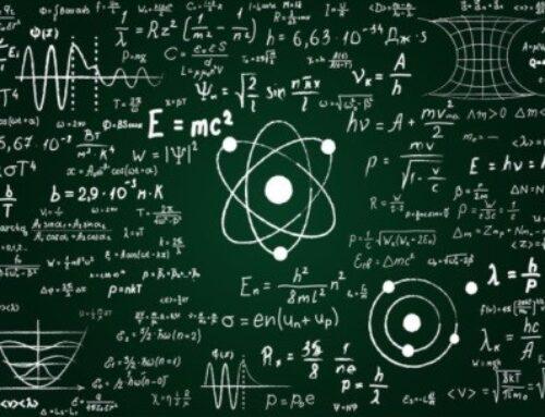 Διαγωνισμός Φυσικής 2021 (Ε.Ε.Φ) – Εξ' αποστάσεως