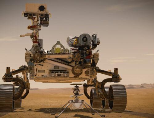 Μαθητές του Γυμνασίου μας συνδέονται αύριο live με την NASA